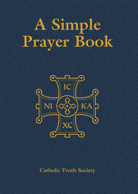 Simple Prayer Book: Deluxe