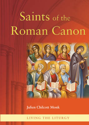 Saints of the Roman Canon