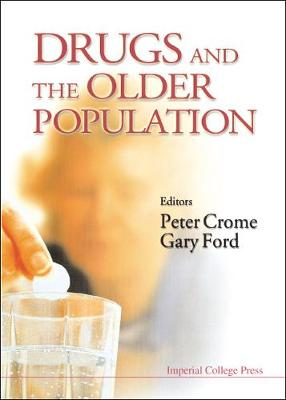 Drugs And The Older Population