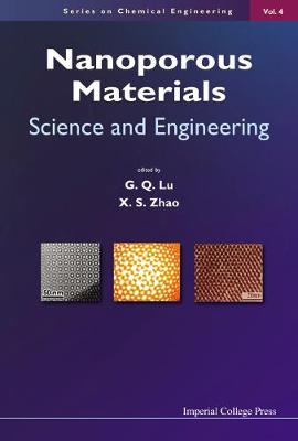 Nanoporous Materials: Science And Engineering
