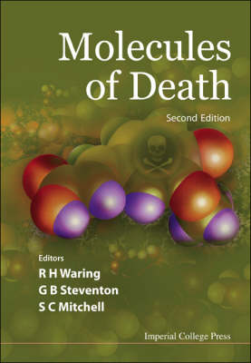 Molecules Of Death (2nd Edition)