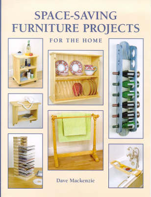 Space-saving Furniture Projects for the Home