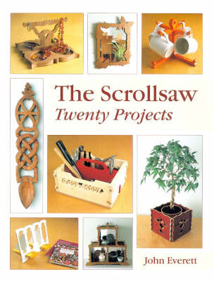 The Scrollsaw: Twenty Projects