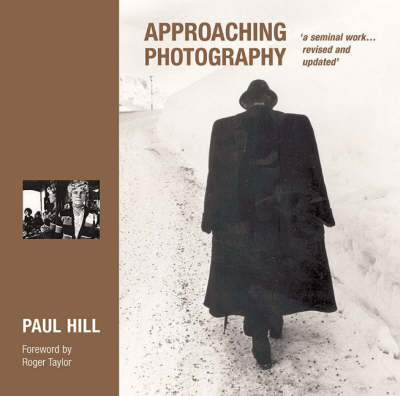 Approaching Photography