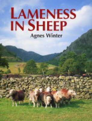 Lameness in Sheep