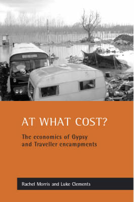 At what cost?: The economics of Gypsy and Traveller encampments