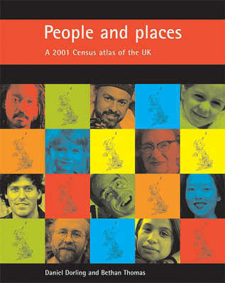 People and places: A 2001 Census atlas of the UK