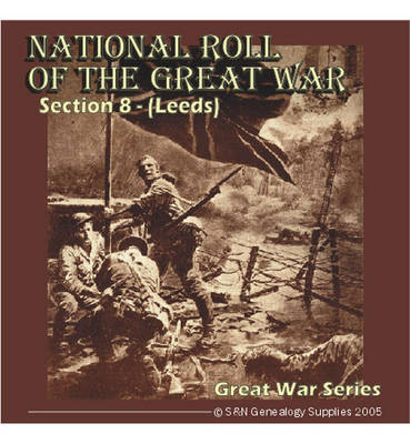 National Roll of the Great War: v. 7