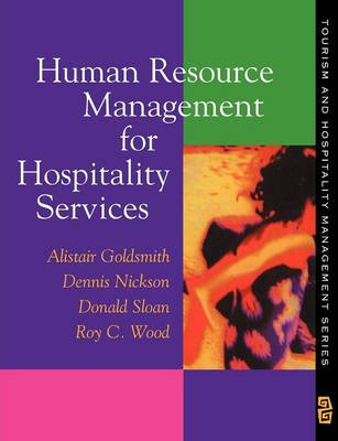 Human Resource Management for Hospitality Services