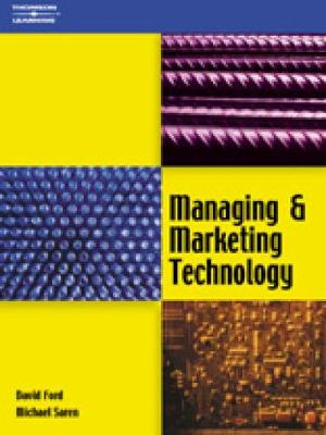 Managing and Marketing Technology