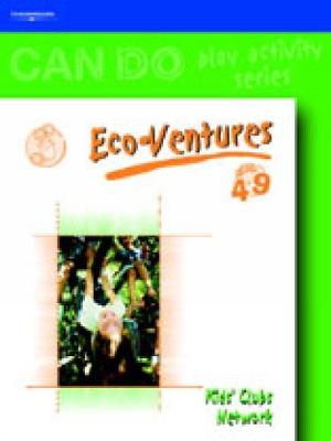 Can Do: Eco-Ventures (4-9)