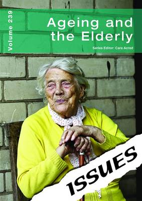 Ageing and the Elderly