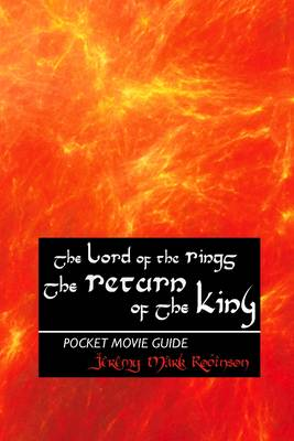 THE Lord of the Rings: The Return of the King: Pocket Movie Guide