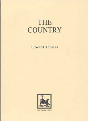 The Country, The