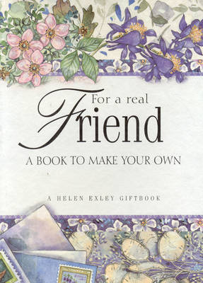 Make Your Own Real Friend