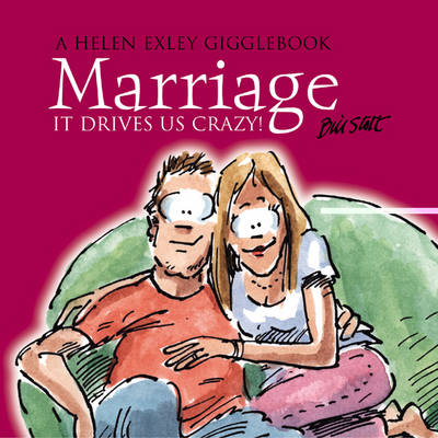 Marriage: It Drive Us Crazy!