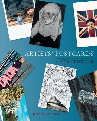 Artists' Postcards: A Compendium