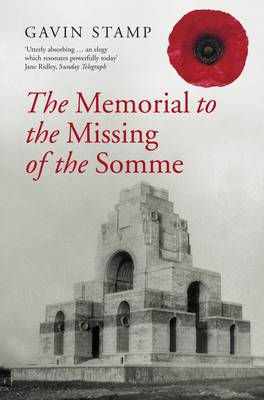 The Memorial to the Missing of the Somme