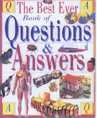 Best Ever Book Of Questions And Answers