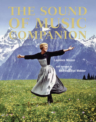 The Sound of Music Companion - The Collection: Book and CD