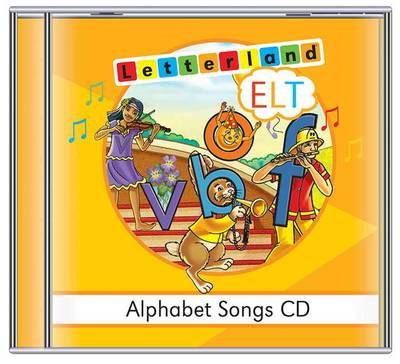 ELT Alphabet Songs