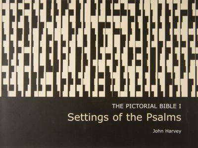 Settings of the Psalms - Pictorial Bible I, The