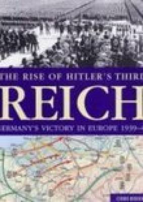 The Rise of Hitler's Third Reich
