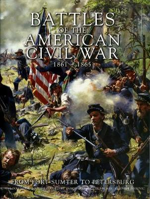 Battles of American Civil War 1861-1865