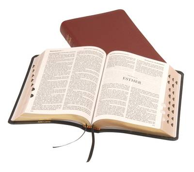 Holy Bible - with Thumb Index: Windsor Text: Authorised (King James) Version