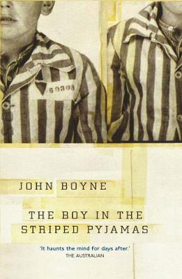 The Boy in the Striped Pyjamas: re-issue