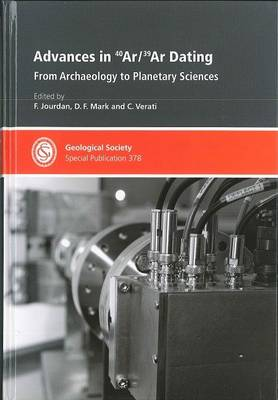 Advances in 40Ar/39Ar Dating: From Archaeology to Planetary Sciences