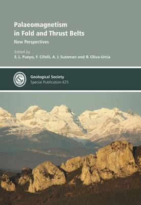 Palaeomagnetism in Fold and Thrust Belts: New Perspectives