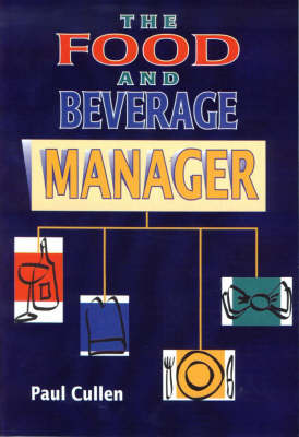 The Food and Beverage Manager
