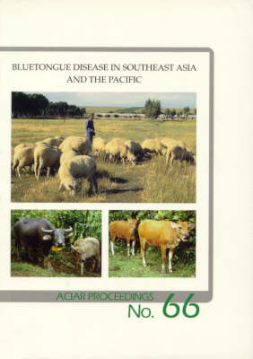 Bluetongue Disease in Southeast Asia and the Pacific