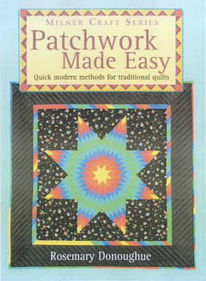 Patchwork Made Easy