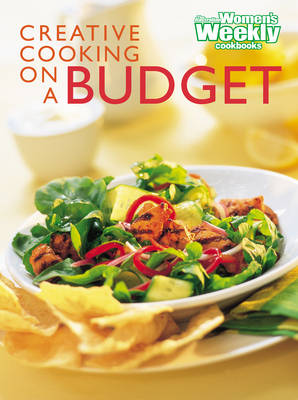 Creative Cooking on a Budget
