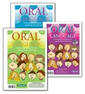 Oral Language: Upper