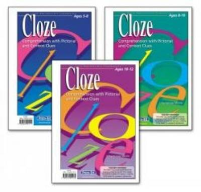 Cloze: Comprehension with Pictorial and Context Clues: Middle