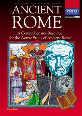 Ancient Rome: A Comprehensive Resource for the Active Study of Ancient Rome