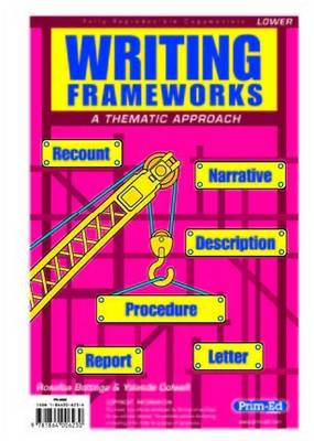 Writing Frameworks: A Thematic Approach: Lower Level