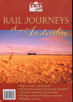 Rail Journeys of Australia