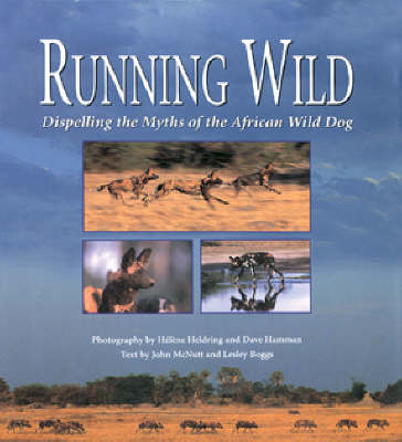 Running Wild: Dispelling the Myths of the African Wild Dog