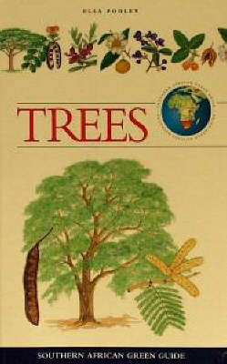 Southern African Green Guide: Trees