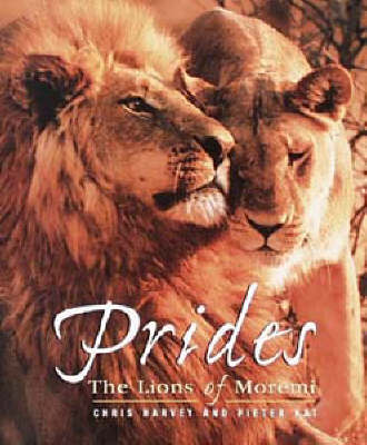 Prides: The Lions of Moremi