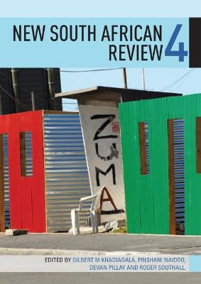 New South African review 4: A fragile democracy - twenty years