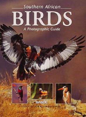 Southern African Birds - a Photographic Guide