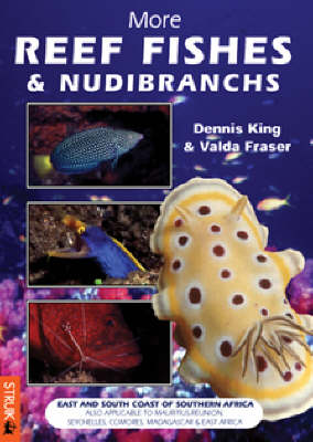 More Reef Fishes & Nudibranchs: East and South Coast of Southern Africa