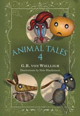 Animal Tales: Book 4