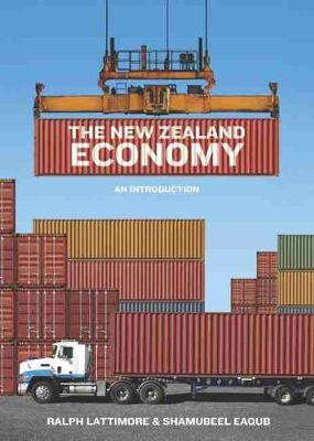 The New Zealand Economy: An Introduction