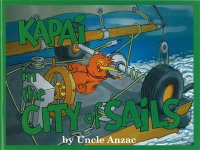Kapai In The City Of Sails
